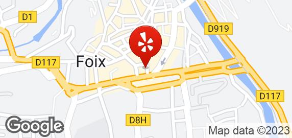 Adresse Caf De Foix