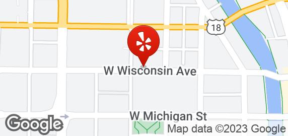 Enterprise Rent A Car Wisconsin