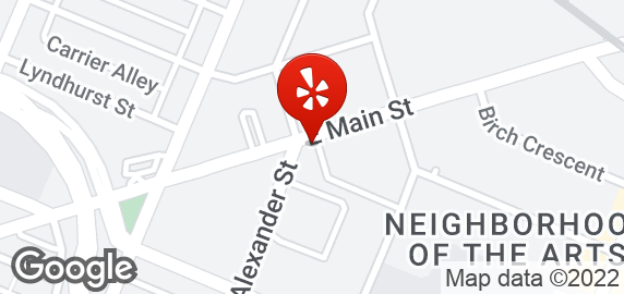 Neighborhood Of The Arts Rochester Ny Restaurants