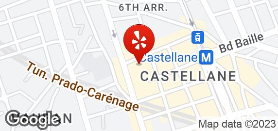 Marseille provence ongs servi o comunit rio 35 rue for Chambre de commerce marseille rue sainte victoire