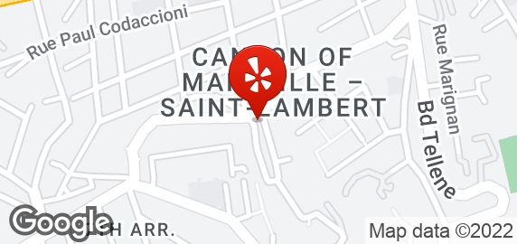 Maison saint honore 10 fotos y 11 rese as panader as - Maison saint honore marseille ...