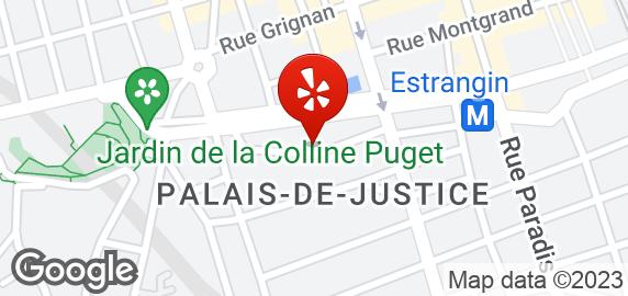L incandescent sigarette elettroniche 24 rue roux de for Garage rue roux de brignoles marseille