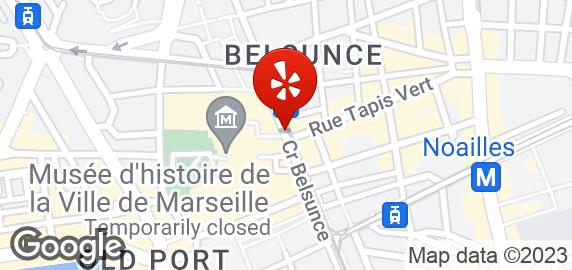 Le Grand Caf Ef Bf Bd Centre Bourse Marseille