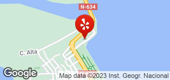 Oficina de turismo avda generalisimo 6 san vicente de for Oficina de turismo de portugal en madrid