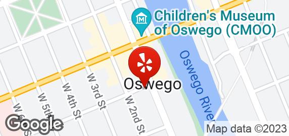Red Sun Restaurant Oswego Ny
