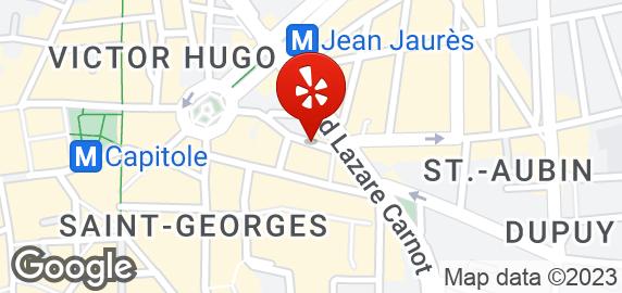 Arum Cafe Rue Labeda