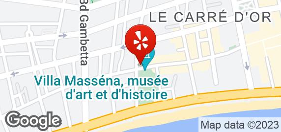 Cafe Frei Rue De France Nice