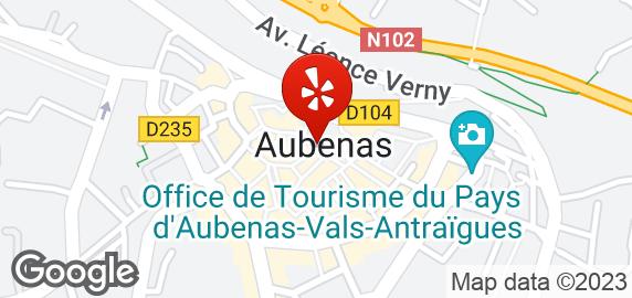 Caf Ardeche Aubenas Numero