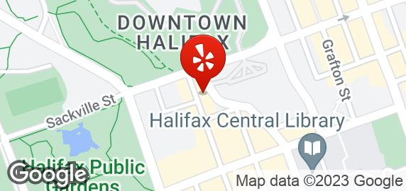 Suzuki Sushi Halifax
