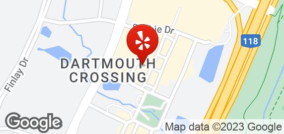 Thai Food Dartmouth Crossing