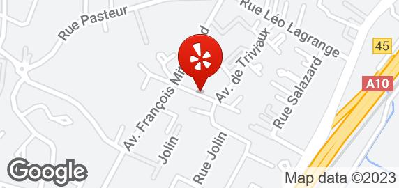 Centre commerciale grand tour avenue d 39 aquitaine for Centre commercial grand tour sainte eulalie