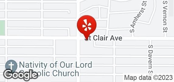 Restaurants St Clair Ave St Paul Mn