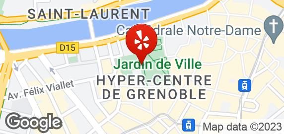 Braderie Centre Ville Grenoble