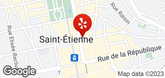 Adresse Caf De St Etienne