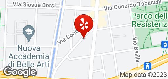 Nox 43 foto raf 20 yorum pub via torricelli 5 - Pub porta romana ...
