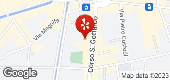 Altromercato supermercados y abarrotes corso san - Corso di porta romana 16 milano ...