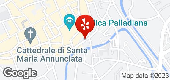 paolo meneguzzo vicenza italy map - photo#20