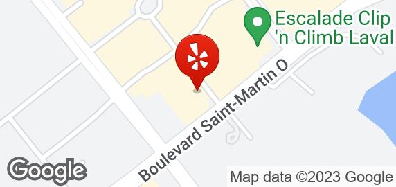 1844detente massagetherapie 3055 boulevard saint martin ouest laval laval qc canada - Restaurant boulevard saint martin ...