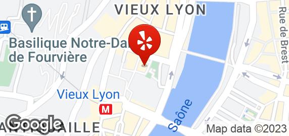 Caf Ef Bf Bd Saint Jean Lyon