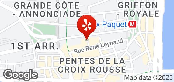 Pola Caf Ef Bf Bd Lyon