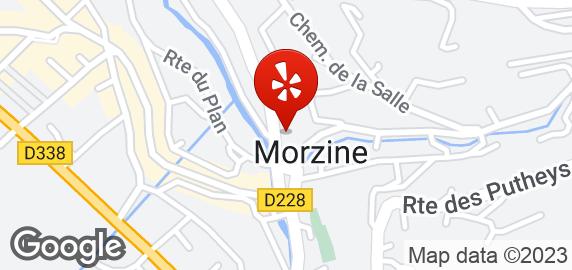 Chalet damo hotell moulin du couard la cote d 39 arbroz - Office du tourisme morzine haute savoie ...