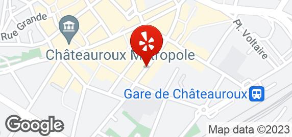 Les jardins d italie 18 anmeldelser pizza 61 rue - Jardin d italie chateauroux ...