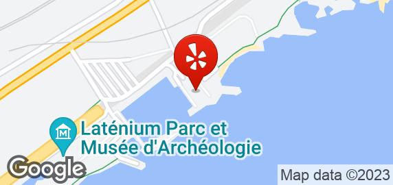 Le silex seafood chemin du port hauterive fribourg for Hauterive 03