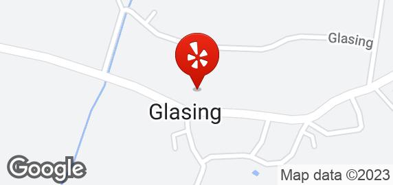 Gasthof silberner hirsch austr aco glasing 1 g ssing for Silberner hirsch