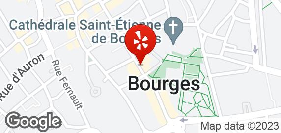 Restaurant L Euro Caf Ef Bf Bd  Ef Bf Bd Bourges