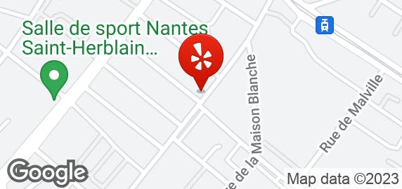Restaurant L Orangeraie Saint Herblain