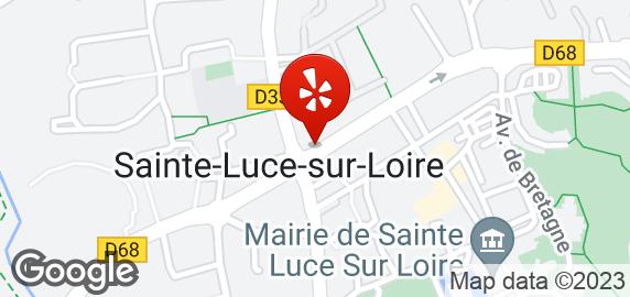 Caf Sainte Luce Sur Loire