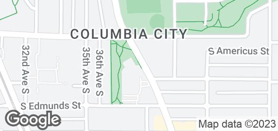 Columbia City Restaurants Seattle Yelp
