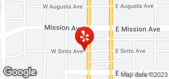 Motel  Spokane Wa Division