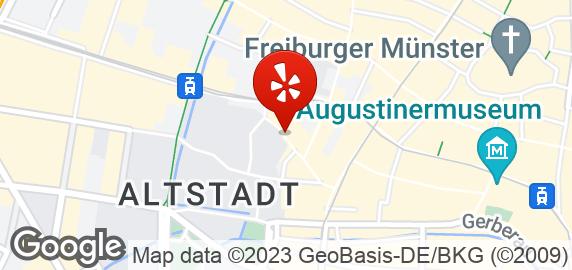 burger chalet burger niemensstr 9 freiburg baden w rttemberg deutschland beitr ge zu. Black Bedroom Furniture Sets. Home Design Ideas