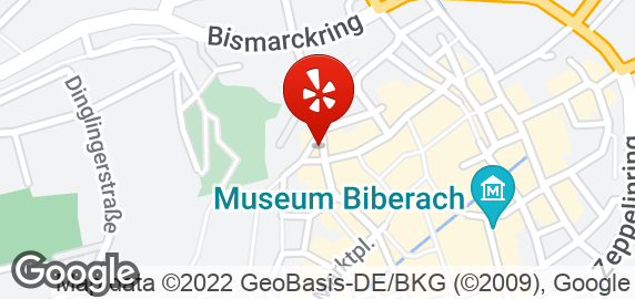 Cafe Biberach Baden