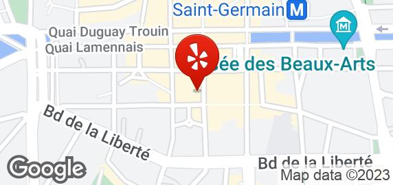 La kitchenette bistro 2 rue jules simon rennes frankreich beitr ge zu restaurants - La kitchenette rennes ...