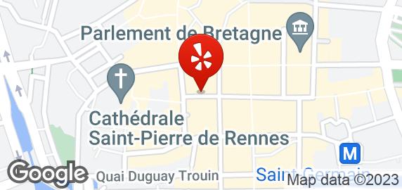 Aventures de maison gift shops 4 rue du guesclin for Aventures de maison rennes