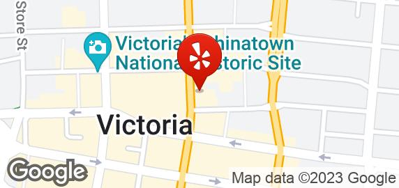 Restaurants On Douglas Street Victoria Bc