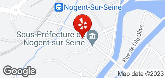 Garage saint laurent automobile 11 bis avenue jean for Garage nogent sur seine