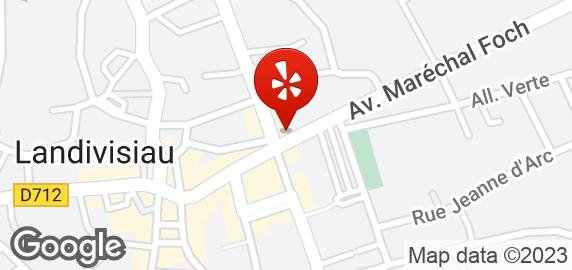 Arree pizza geschlossen pizza 1 avenue marechal foch for Pizza landivisiau