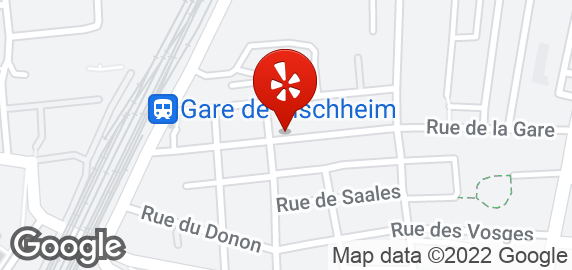 Restaurants A Schiltigheim Rue De La Gare