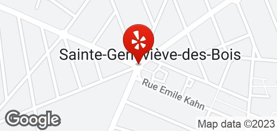 Decathlon sportsartikler 5 avenue hurepoix sainte genevieve des bois essonne frankrig - Croix blanche sainte genevieve des bois ...