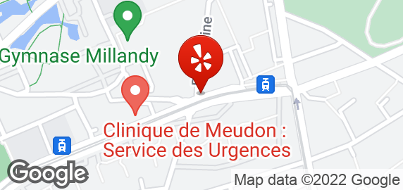 Clinique v t rinaire xavier aude tierarzt 142 rue de - 157 rue de la porte de trivaux 92140 clamart ...
