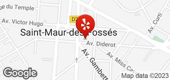 Cic iberbanco 55 avenue diderot saint maur des foss s for Garage diderot coquelin saint maur