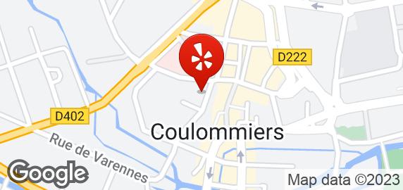 Rouyer michel architecte 21 rue patras coulommiers for Architecte coulommiers