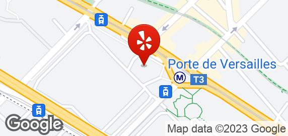 Office de tourisme et des congr s de paris agenzie di - 1 place de la porte de versailles 75015 ...