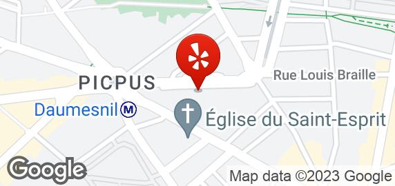La poste couriers delivery services 68 boulevard de reuilly 12 me paris france phone - La poste daumesnil ...