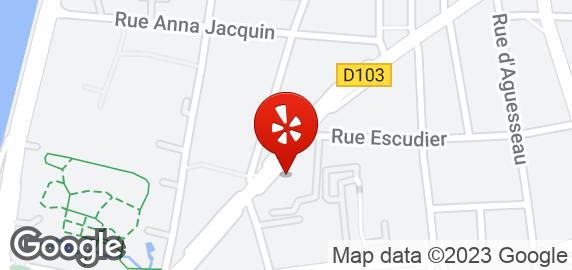 Restaurants Avenue Jean Baptiste Clement Boulogne