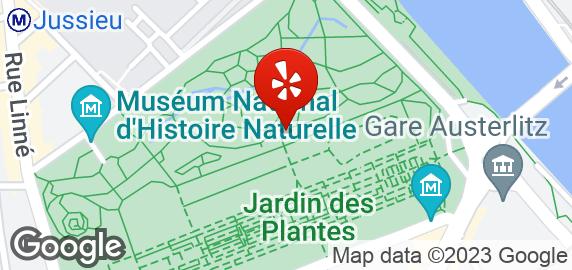 M nagerie le zoo du jardin des plantes 104 fotos y 37 for 104 rue du jardin paris