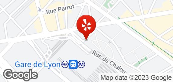 Novotel Caf Ef Bf Bd Paris Bercy